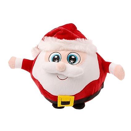 f79754554 Amazon.com: Jesse Mini Music Plush Toy, 7.87 inches / 20 cm, Cute ...