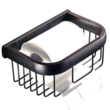 Leyden Oil Rubbed Bronze Br Toilet Paper Holder Wall Mounted Rectangle on kitchen plastic holder, kitchen chemical holder, kitchen glass holder, kitchen fruit holder, kitchen grease holder, kitchen skillet holder, kitchen egg holder,