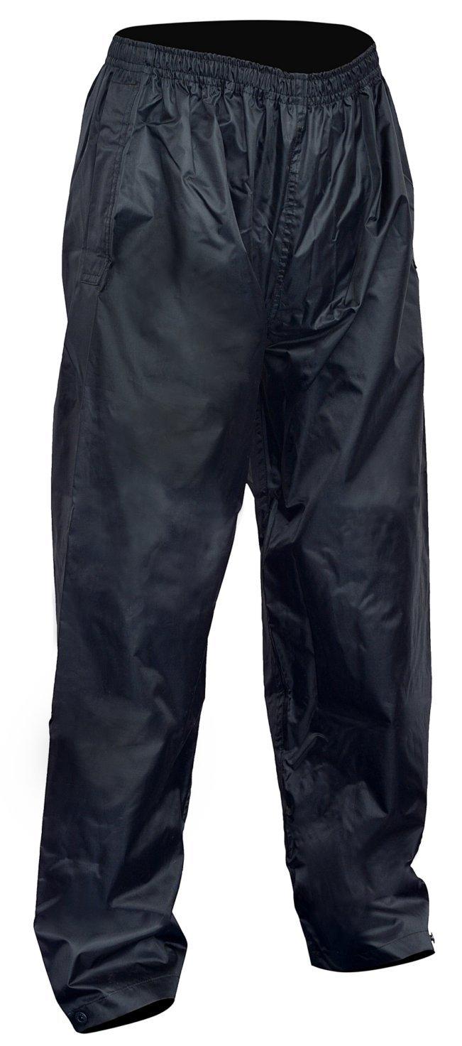 Xtreemgear Men's 100% Waterproof Rain Pants