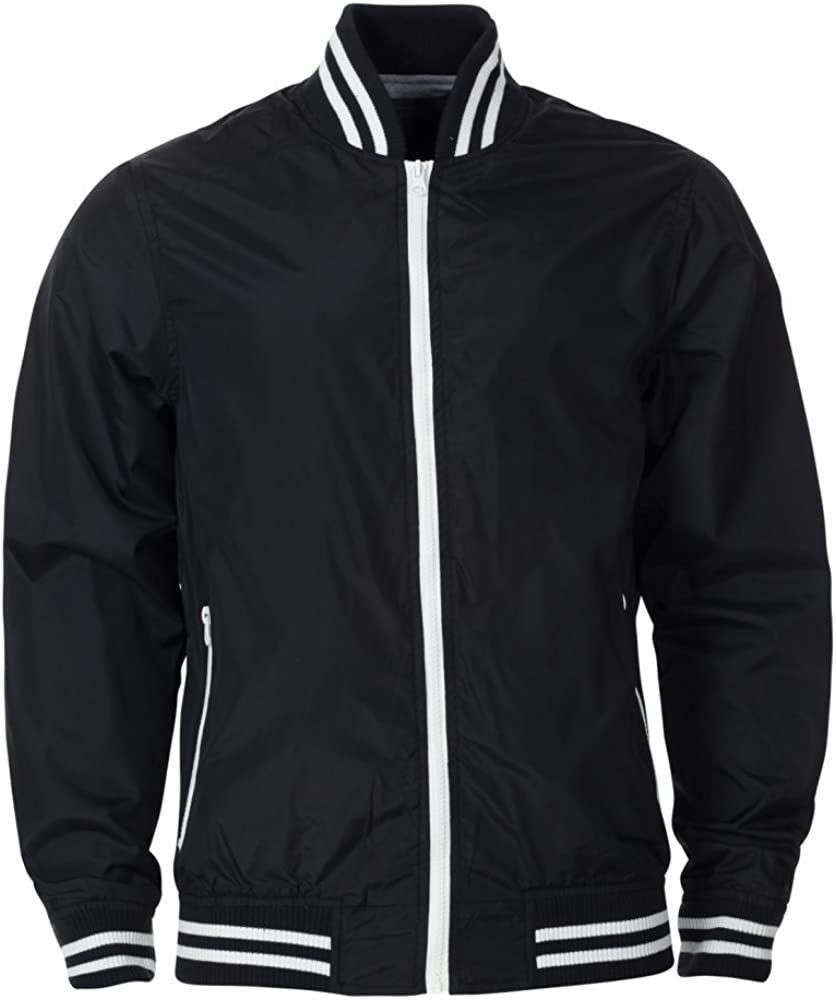 Black Bomber Jackets New Look for Mens Latest Bomber Jackets for Sale