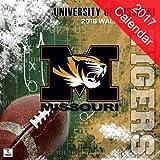 Missouri Tigers 2017 Calendar
