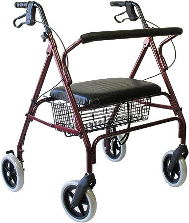 Amazon.com: Karman Healthcare r-4700 W-bd extra ancha ...