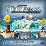 Android: Netrunner The Card Game - Data and Destiny