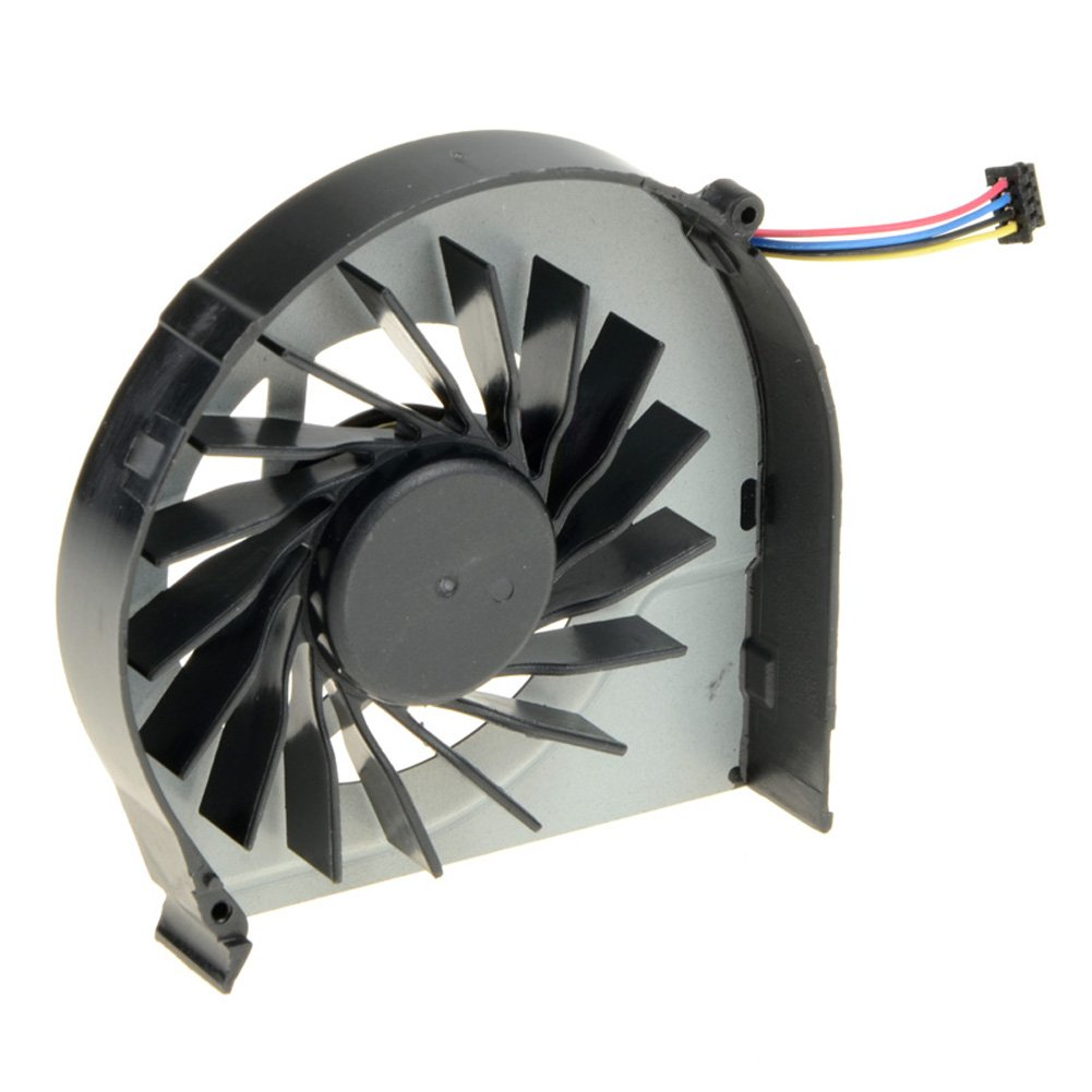 FSSR CPU Cooling Fan Fit for HP Pavilion G6-2000 G6-2100 G6-2200 Series Laptop 683193-001 HA
