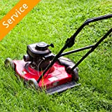 Lawn Mowing - Small Lawn (less than 5,000 sq ft)