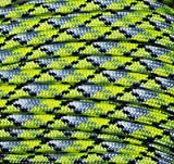 550 Paracord 100Ft. – Atwood Rope MFG. – Made in the U.S.A. – 7 Strand Core, Outdoor Stuffs