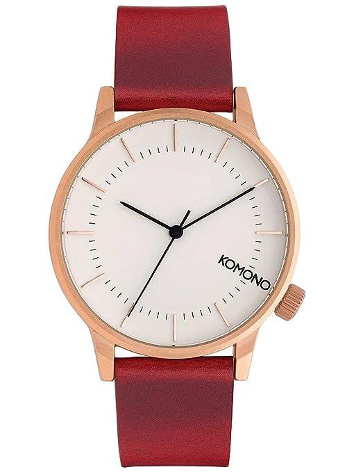 Komono Reloj de Pulsera KOM-W2269
