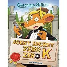 Agent secret zéro zéro K - Nº 53