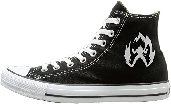 Top Sneakers Canvas Shoes Slip