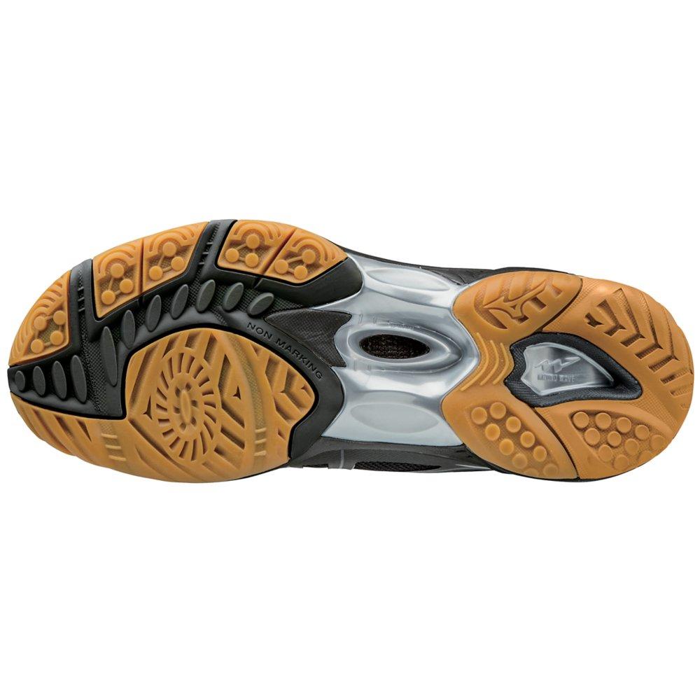 Zapatos De Huracanes 3 De Voleibol De Onda De La Mujer Mizuno 3aA6d