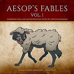 Aesop's Fables, Vol. 1