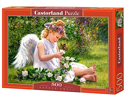 Angels Puzzle - Castorland