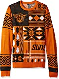 FOCO Phoenix Suns Patches Ugly Crew Neck Sweater Double Extra Large
