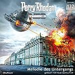 Melodie des Untergangs (Perry Rhodan NEO 132) | Susan Schwartz