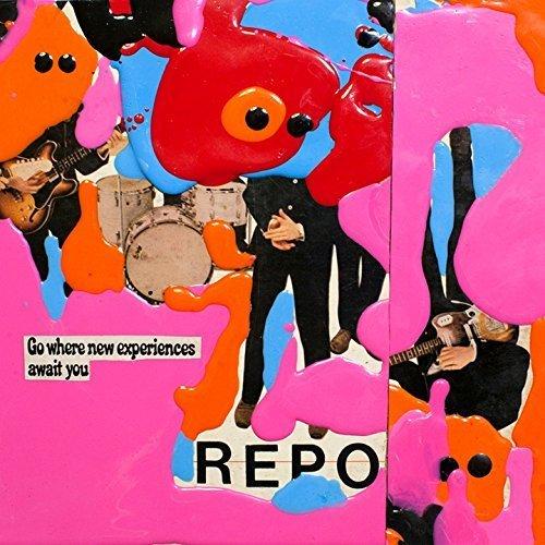 2009 Dice - Repo by Black Dice (2009-04-07)
