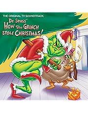 Dr. Seuss' How The Grinch Stole Christmas Ost