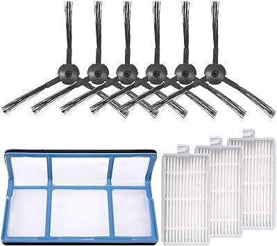 Amazon.com: Kit de accesorios de repuesto de Keepow ...