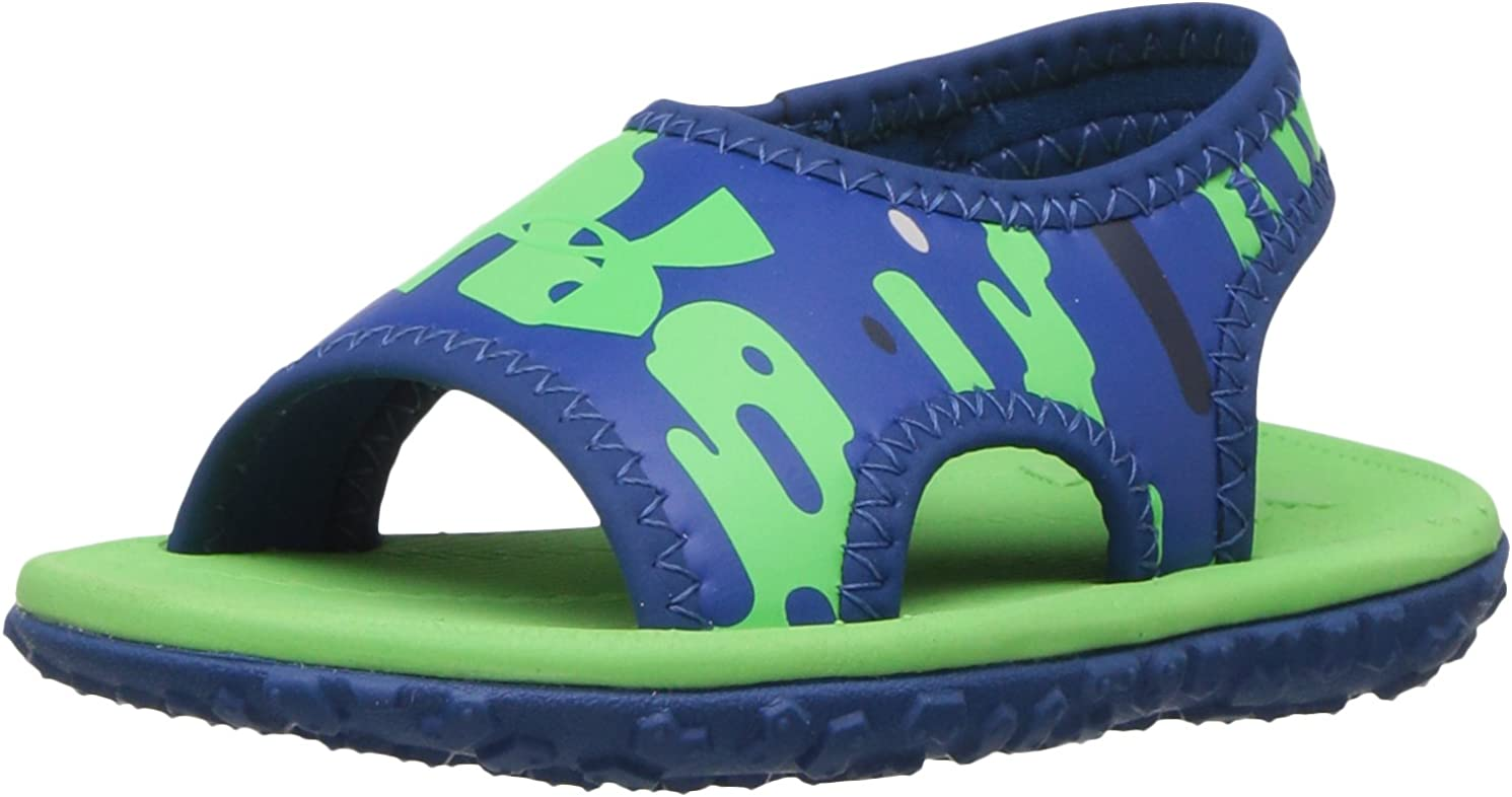 Under Armour Kids' Infant Fat Tire Ii