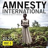 Amnesty International 2020 Wall Calendar