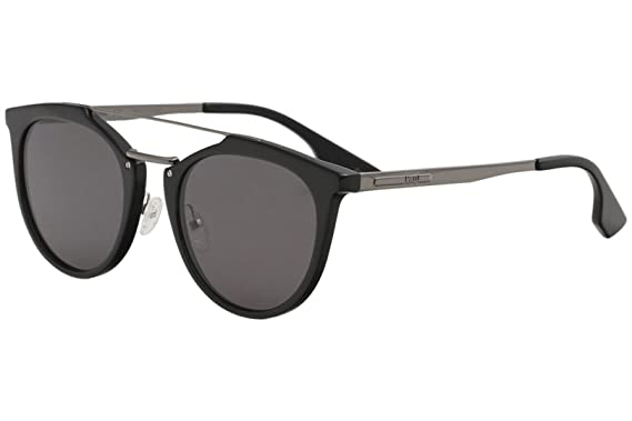 20b99ff188 Amazon.com  McQ - Alexander McQueen Women s Oxford Sunglasses