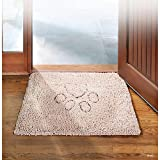 Dog Gone Smart Large Dirty Dog Doormat