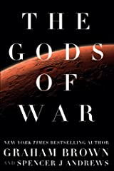 The Gods of War Kindle Edition