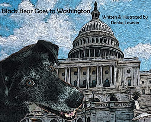 Black Bear Goes to Washington