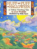 Huff and Puff on Halloween, Jean Warren, 0911019693