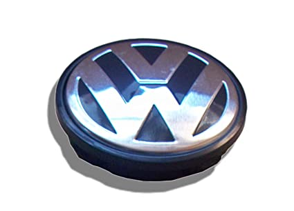 Amazon.com: VW New Beetle Gol Golf Polo Hubcap Wheel Center Caps 1J0601171 1J0 601 171 (One piece): Automotive