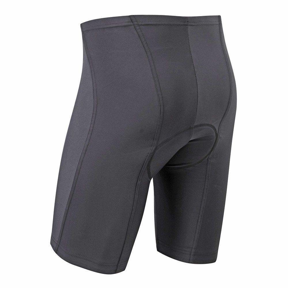 Tenn Ladies Coolflo 8 Panel Padded Cycling Shorts