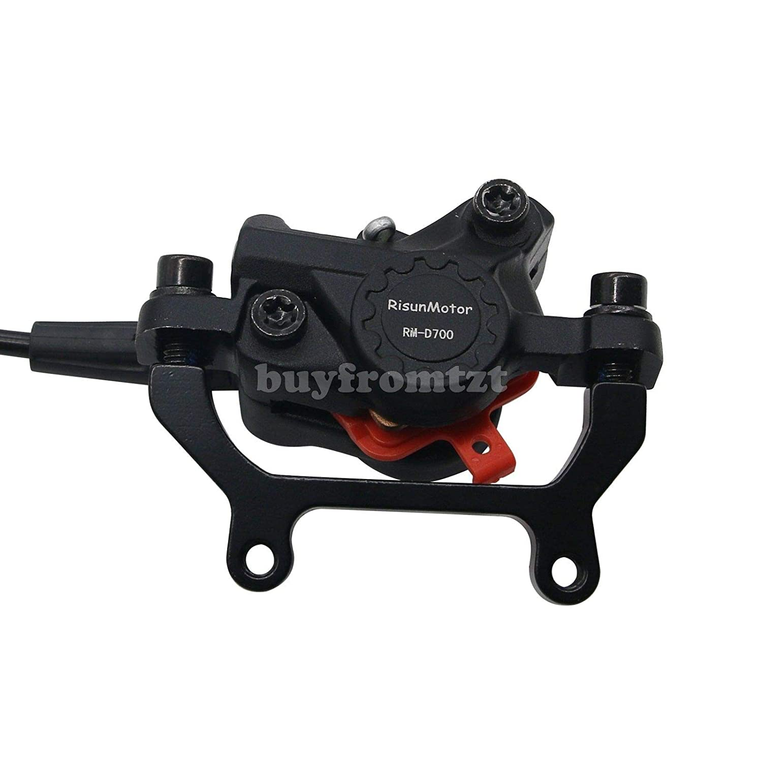 RM-D700 Hydraulic Disc Brake Front /& Rear for BAFANG Mid-Drive Motor Conversion