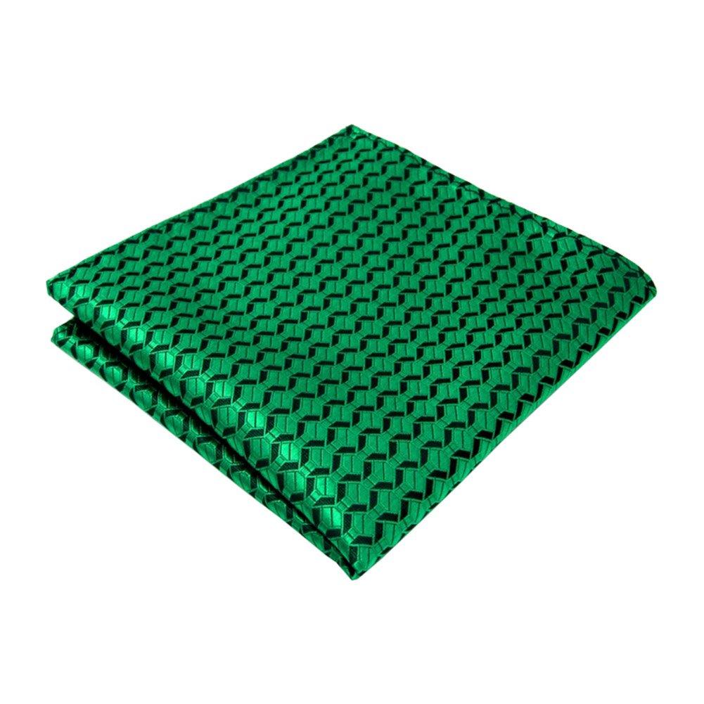 shlax&wing - Corbata - para hombre Verde verde botella Talla única ...