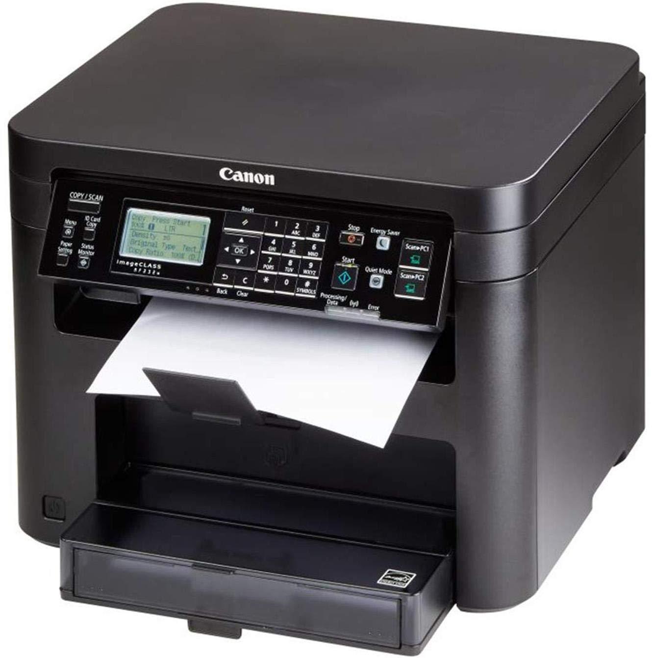 Canon MF232W Digital Multifunction Laser Printer