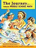 The Journey Through Middle School Math, Karen Mayfield-Ingram, Alma Ramirez, 0912511311