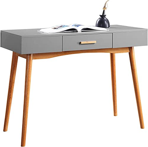 Reviewed: Convenience Concepts Oslo 1-Drawer Desk