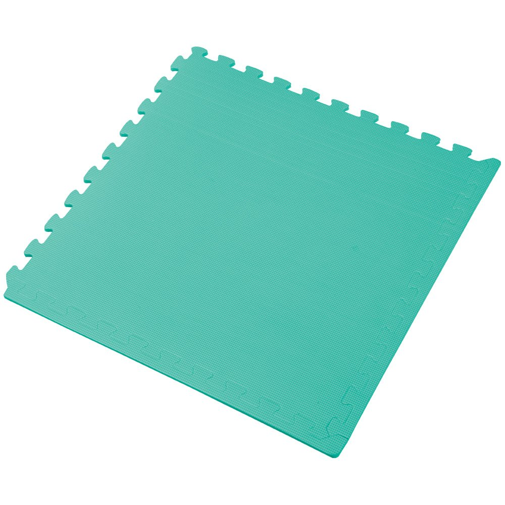 We Sell Mats 1/2-inch Multi-Purpose, Green, 16 Sq Ft (4 Tiles) by We Sell Mats (Image #3)
