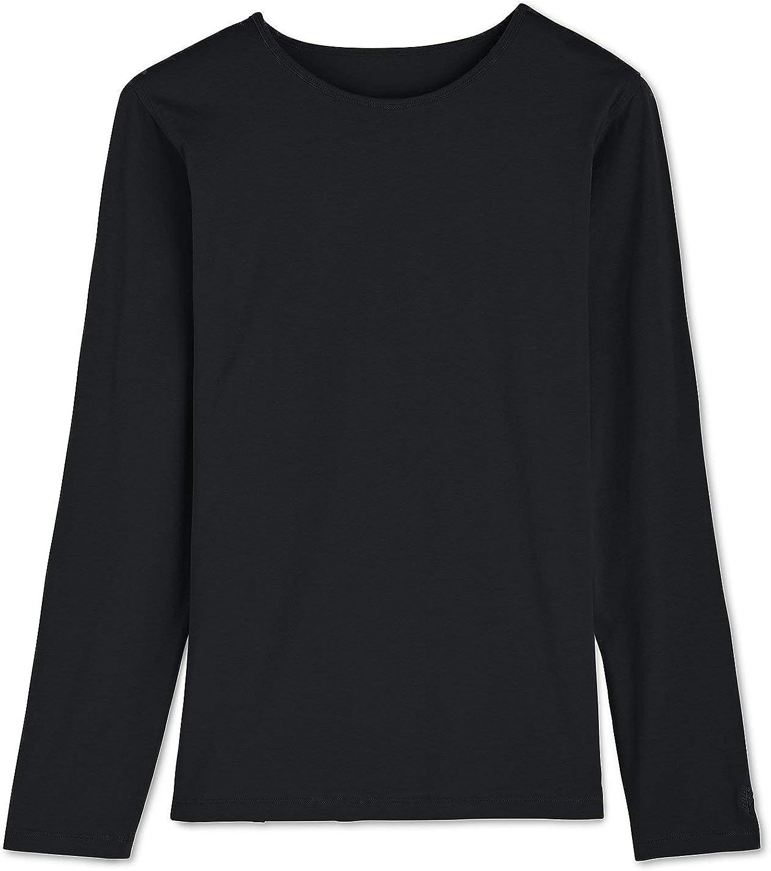 Coolibar Marada Women/'s Everyday Long Sleeve T-Shirt UPF 50+