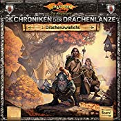 Drachenzwielicht (Die Chronik der Drachenlanze 1) | David Holy, Tracy Hickman, Margareth Weis