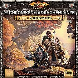 Drachenzwielicht (Die Chronik der Drachenlanze 1)