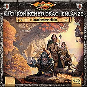 Drachenzwielicht (Die Chronik der Drachenlanze 1) Hörspiel