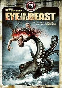Eye of the Beast: Maneater Series