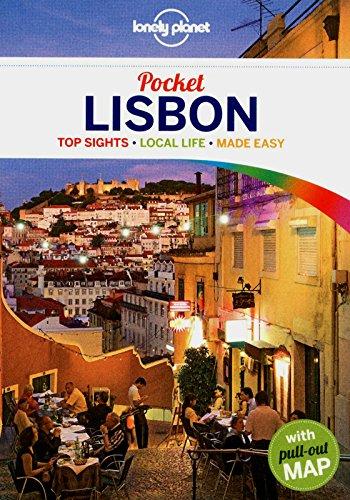 Lonely Planet Pocket Lisbon (Pocket Guides)