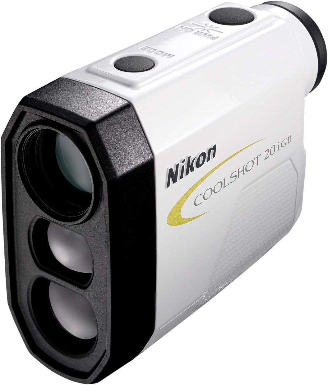 Nikon Cool shot20 Best laser rangefinder 2020