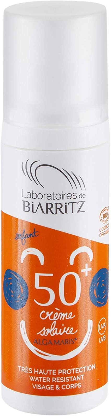 Alga Maris Lab Biarritz Crema 100 Gr Amazon Es Belleza