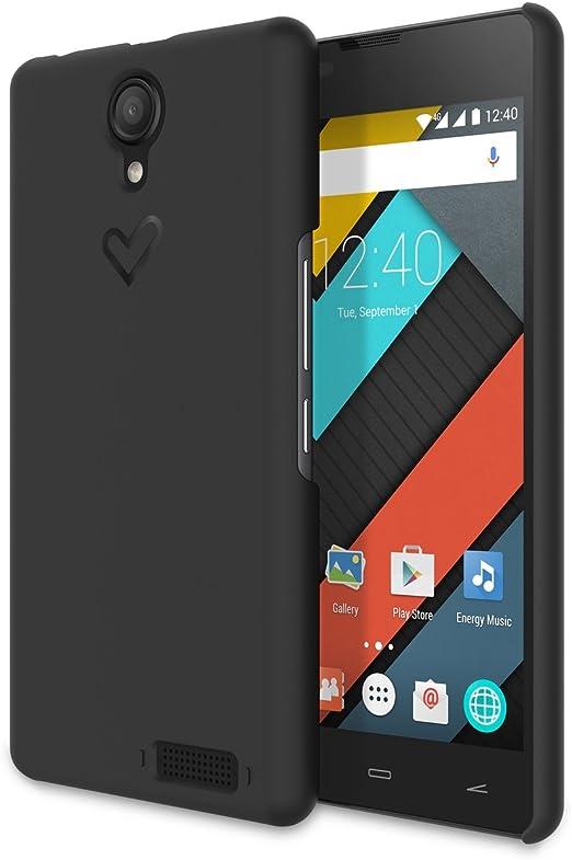 Energy Phone Case Max 4G Black (Funda Smartphone exclusiva Phone ...