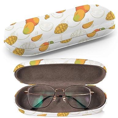 Funda rígida para gafas, estuche de gafas de sol, caja de ...