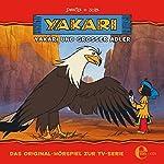 Yakari 1 | Christoph Guder,Thomas Karallus