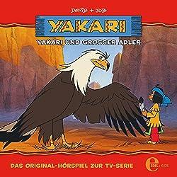 Yakari 1