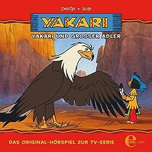 Yakari 1 Hörspiel