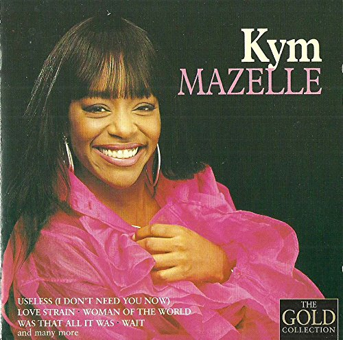 Price comparison product image Kym Mazelle (CD Album Kym Mazelle, 14 Tracks)